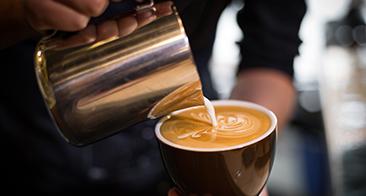 精品咖啡创就业班